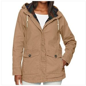Woolrich Dorrington Parka - Large